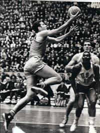 Юрий Иванович Корнеев - великий Баскетболист
